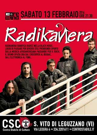 REWIND // Radikanera