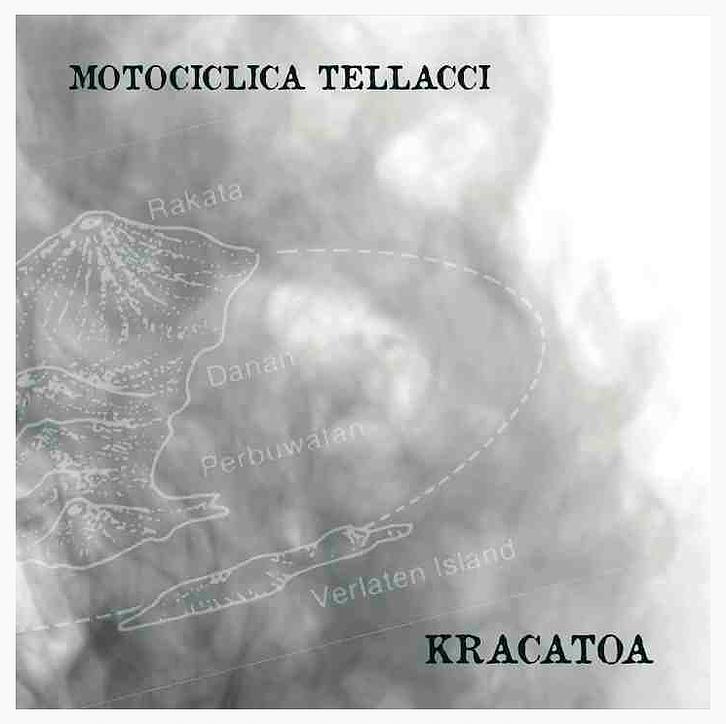 krakatoa - cover
