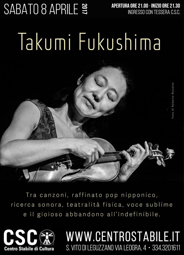 Takumi Fukushima