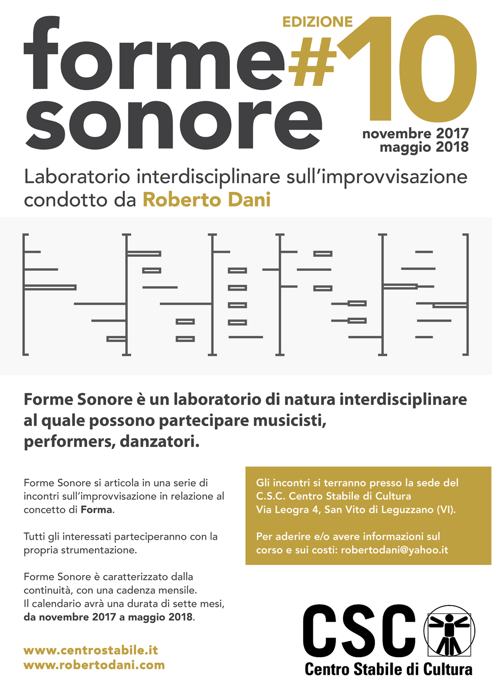 Forme Sonore #10
