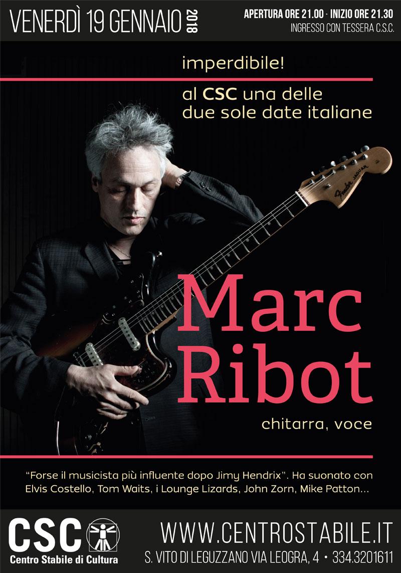 Marc Ribot (USA)