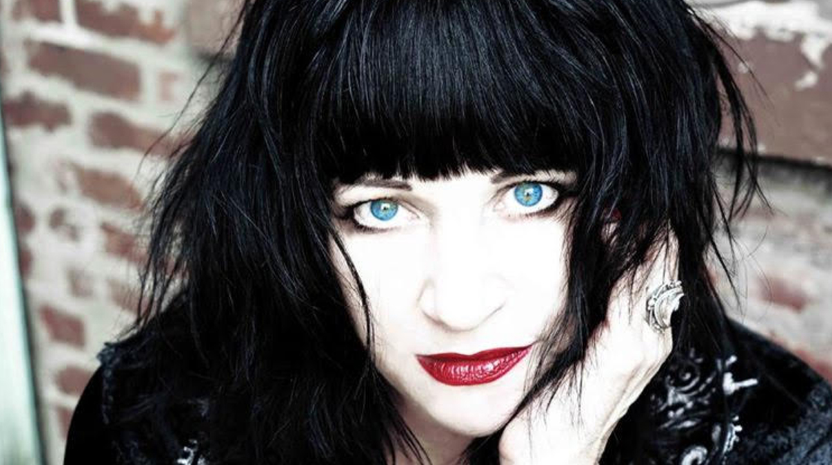 Lydia Lunch's Big Sexy Noise