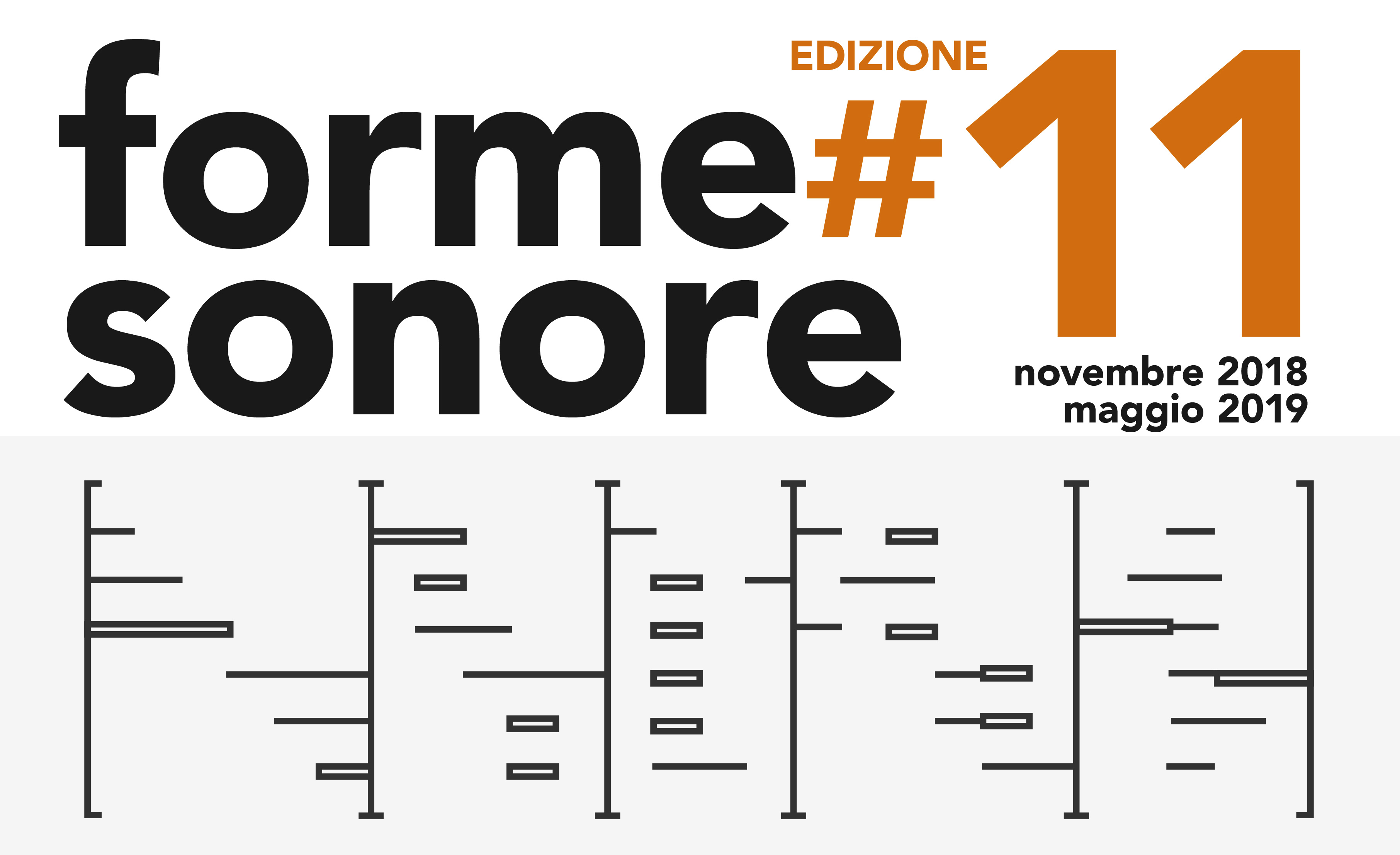Forme Sonore #11