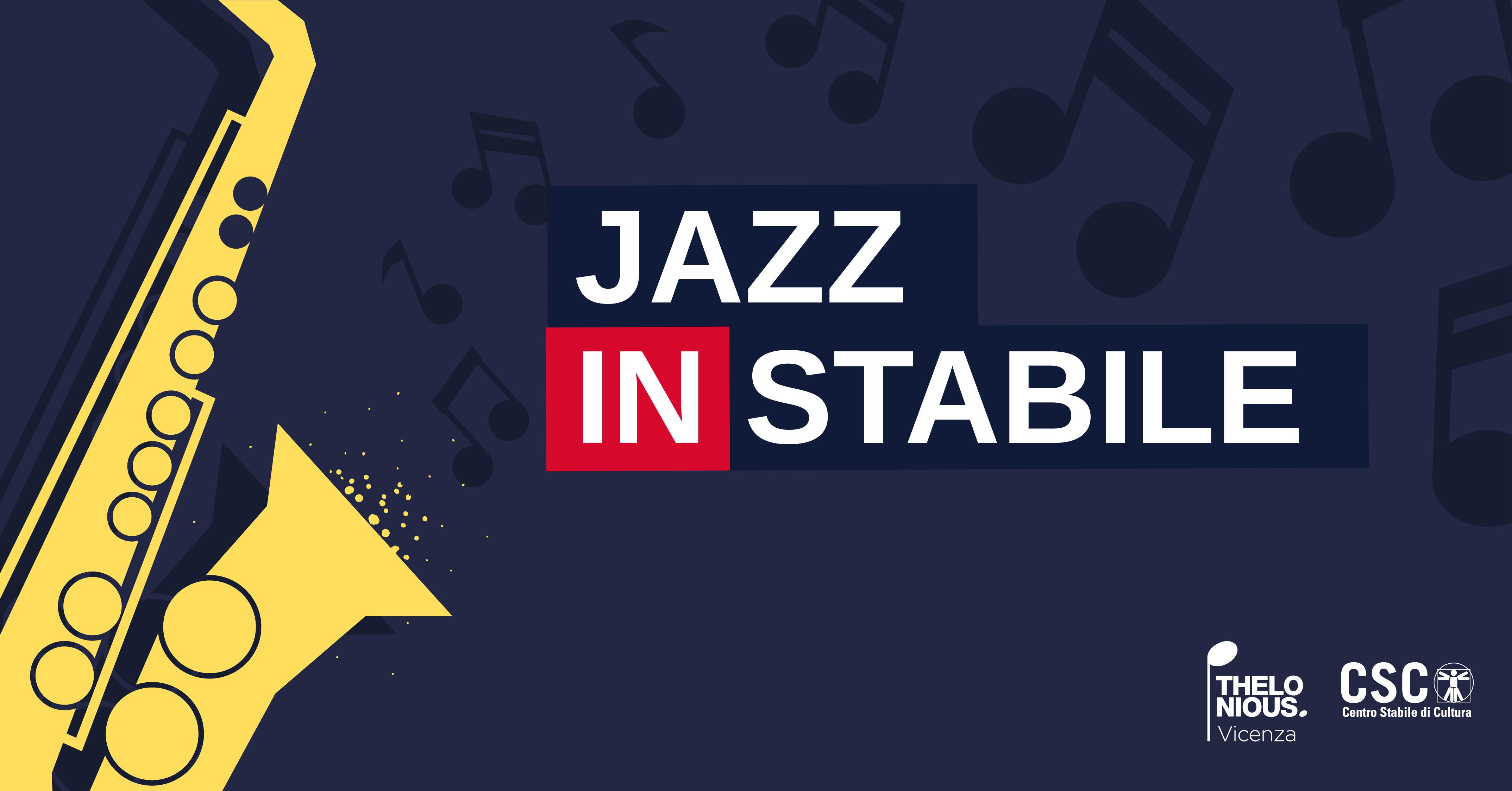 JazzInStabile – Appuntamento n°2