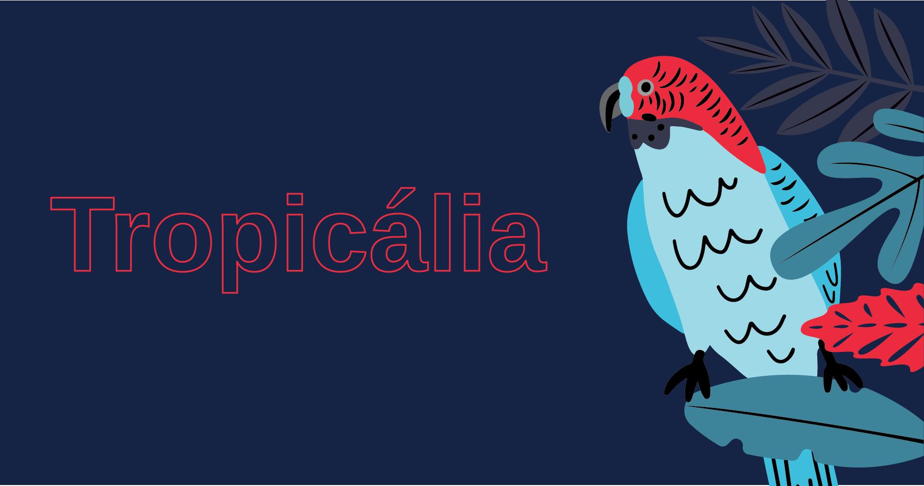 Tropicália with Viva Viva Malagiunta (La Tempesta) + GRAO dj set